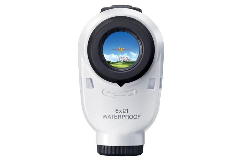 Golf Entfernungsmesser Nikon : Nikon entfernungsmesser coolshot: coolshot i vr golf laser