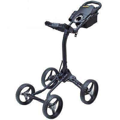 Bag Boy QUAD XL 4-Rad Trolley
