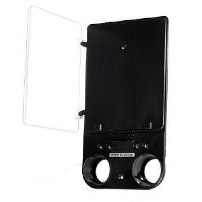 Bag Boy Scorecardholder, black