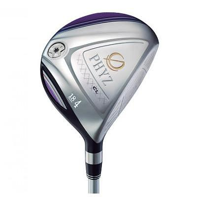 Bridgestone PHYZ CL IV Fairway Wood Da..