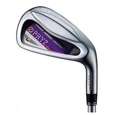 Bridgestone PHYZ CL IV Irons Damen