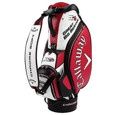 Callaway Tour Authentic Staff Bag 2016