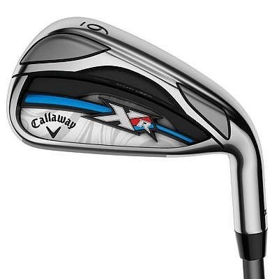 Callaway XR OS Irons Lady