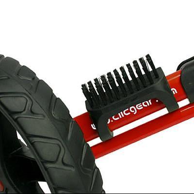 clicgear Shoe-Brush für clicgear