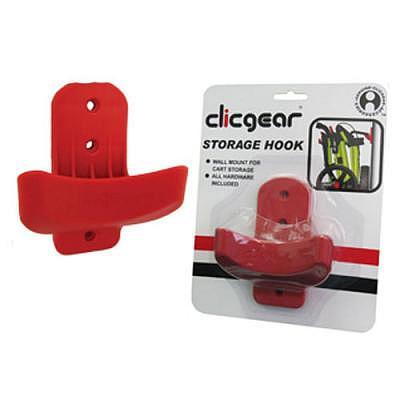 clicgear Storage Hook für clicgear
