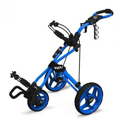 clicgear RV3J Junior 3 Wheel Trolley