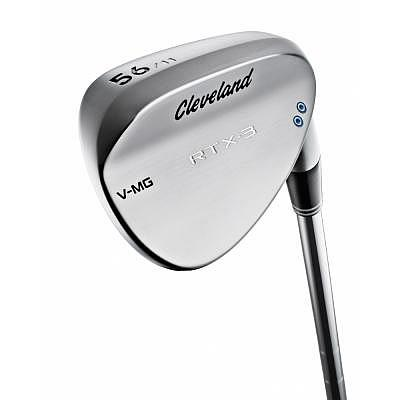 Cleveland Demo RTX-3 Wedge Tour Satin ..