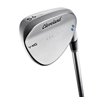 Cleveland RTX-3 Wedge Tour Satin