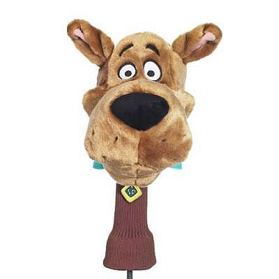 Winning Edge Headcover Driver, Scooby ..