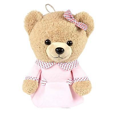 Diverse Teddy Headcover Driver, Bear S..