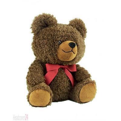 Diverse Teddy Headcover Driver, Bear Sam