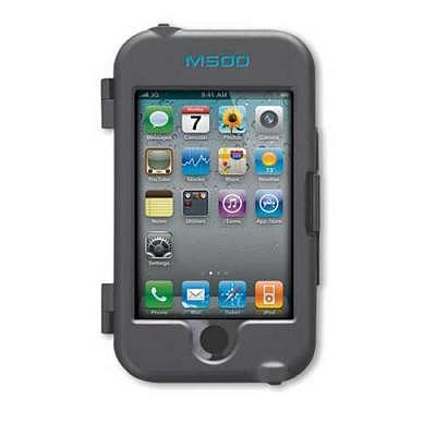 Tigra Ten97 M500 BikeMout für iPhone 3..