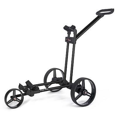 Flat Cat Push Cart 3-Rad