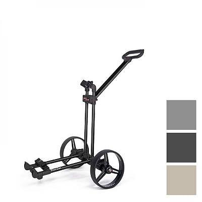 Flat Cat Pull Trolley 2-Rad