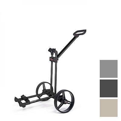 Flat Cat Pull Trolley 2-Rad