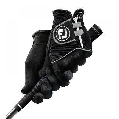 FootJoy RainGrip Pair Glove Lady