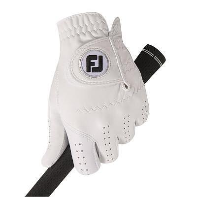 FootJoy CabrettaSof Glove Men