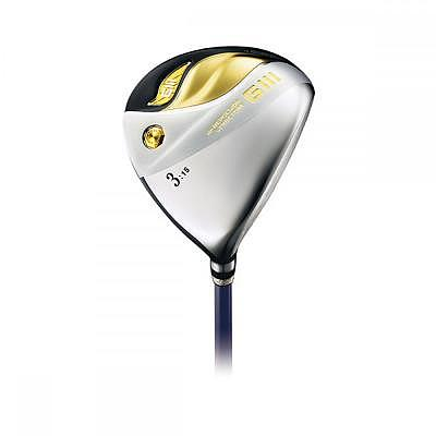 G-three GIII V6 Fairway Wood