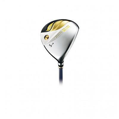 G-three GIII V6 Fairwayholz Damen