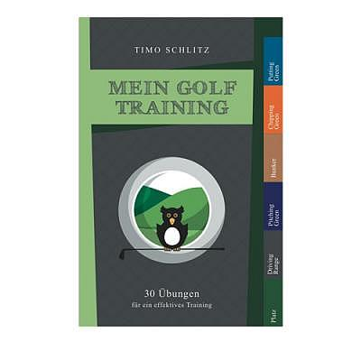 Bücher Mein Golf Training