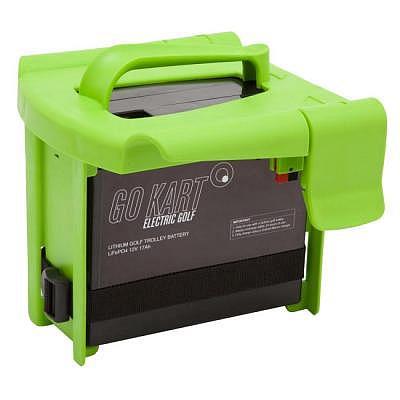GoKart Batterie/Akku + Ladegerät Pack ..