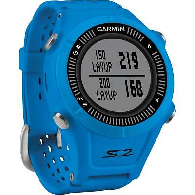 Garmin Approach S2 GPS-Golfuhr