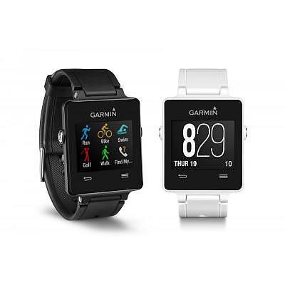 Garmin Vivoactive Sport GPS Uhr