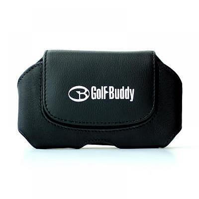 GolfBuddy Leather Holster for World Pl..