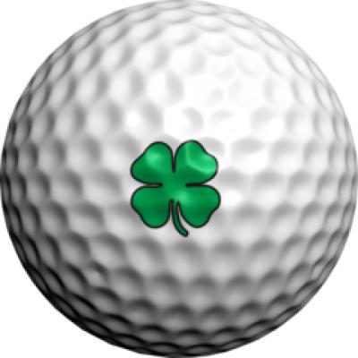 golfdotz Golfdotz Golfball Tattoo, Kle..