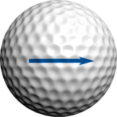 golfdotz Golfdotz Golfball Tattoo, Gen..