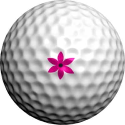 golfdotz Golfdotz Golfball Tattoo, Fre..