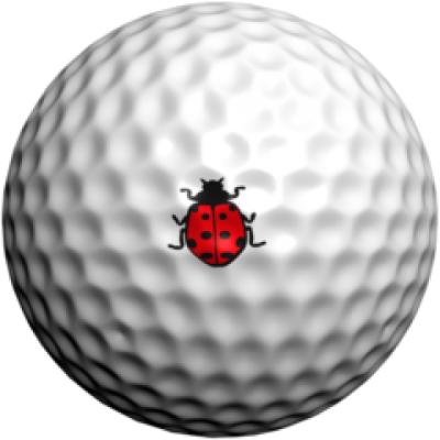 golfdotz Golfdotz Golfball Tattoo, Mar..
