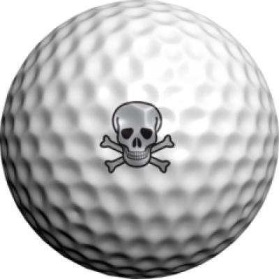 golfdotz Golfdotz Golfball Tattoo, Tot..