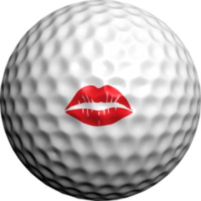 golfdotz Golfdotz Golfball Tattoo, Kus..
