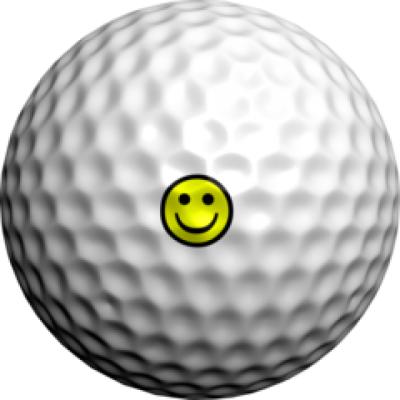 golfdotz Golfdotz Golfball Tattoo, Smi..