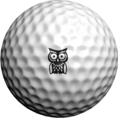 golfdotz Golfdotz Golfball Tattoo, Eul..