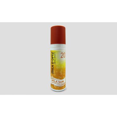 MILA D OPIZ Mila Sun Bronzing Spray SP..