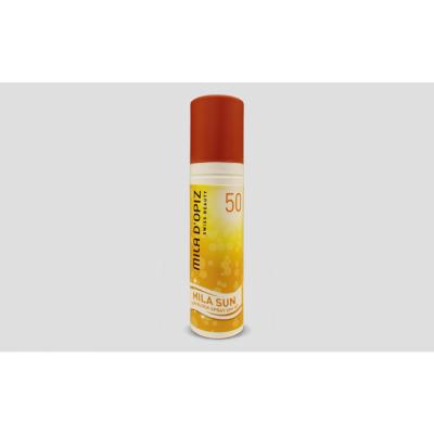 MILA D OPIZ Mila Sun Block Spray SPF 5..