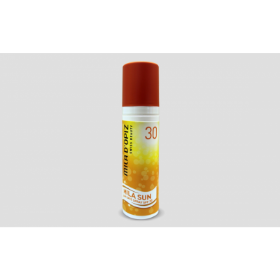 MILA D OPIZ Mila Sun Safe Spray SPF 30..