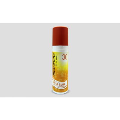MILA D OPIZ Mila Sun Safe Spray SPF 30..
