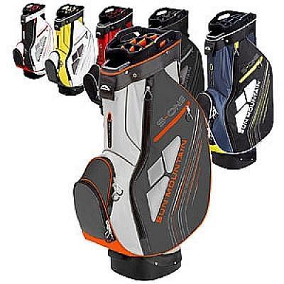 Sun Mountain S-One Cart Bag XIV