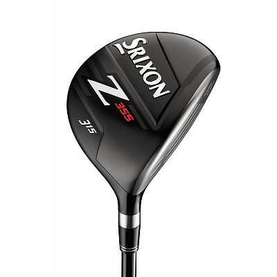 Srixon Z 355 Fairway Wood Lady
