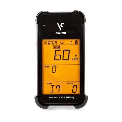 Swing Caddie SC 200 Launch Monitor