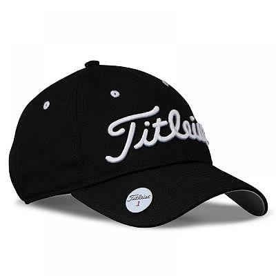 Titleist Ball Marker Adjustable Cap XVI