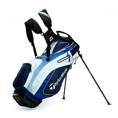 TaylorMade Purelite Stand Bag XV