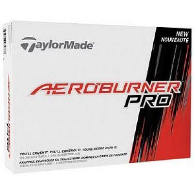 TaylorMade AeroBurner Pro XV 12er, white