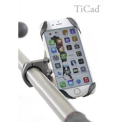 TiCad Universal Smartphone und GPS Hal..