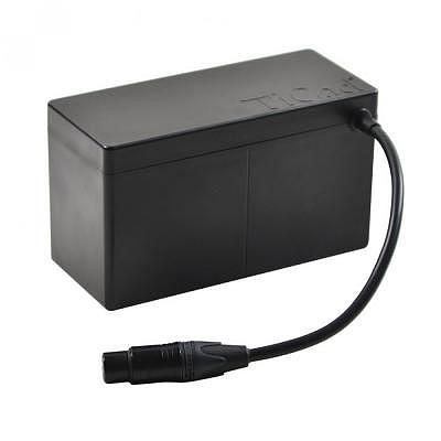 TiCad Sport battery for Liberty/Goldfi..