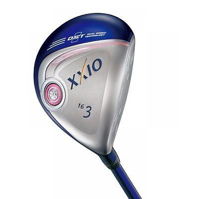 XXIO XXIO9 Fairway Wood Lady