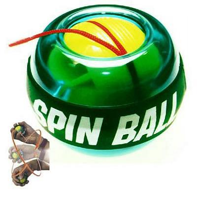 Golf Import Spin Ball